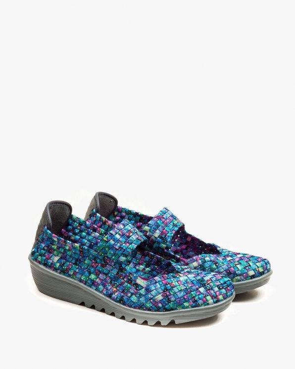 Kolorowe sandały damskie ROCBRIXTON/ORION