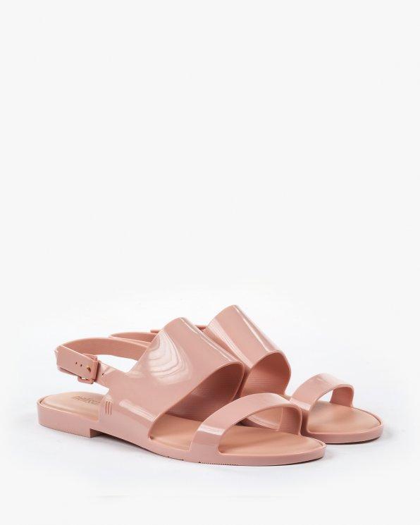 Różowe sandały damskie MEL/31897/LIGHT.PINK
