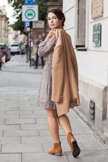 Jesienna kolekcja damska. Pokochaj kolory jesieni z obuwiem Oleksy!